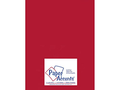 Paper Accents Card - 5