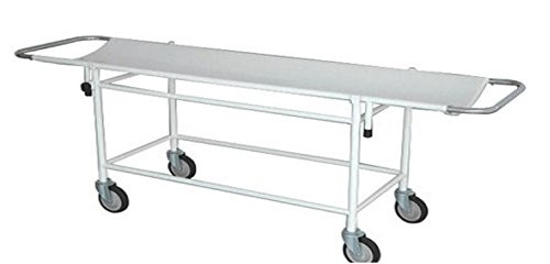 Tripti Surgical Stretcher Trolley