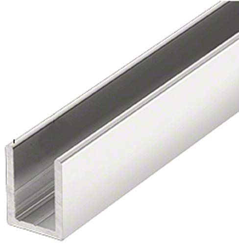 CRL SDCD38PS Polished Stainless 3/8