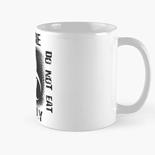 Zombie Zombies Horror Zomby C Simple 110z Novelty Coffee Mugs