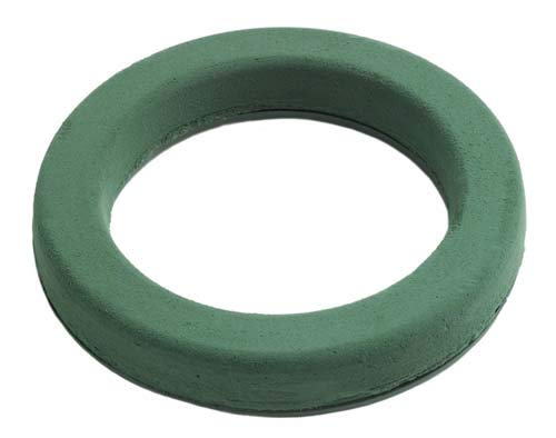 Oasis Ring Holder 2 per Pack, 5 Packs per case (12'') by OASIS Floral Products (Image #1)