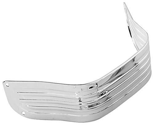 Bikers Choice Late Model Lower Fender Trim for Harley FL 54-75