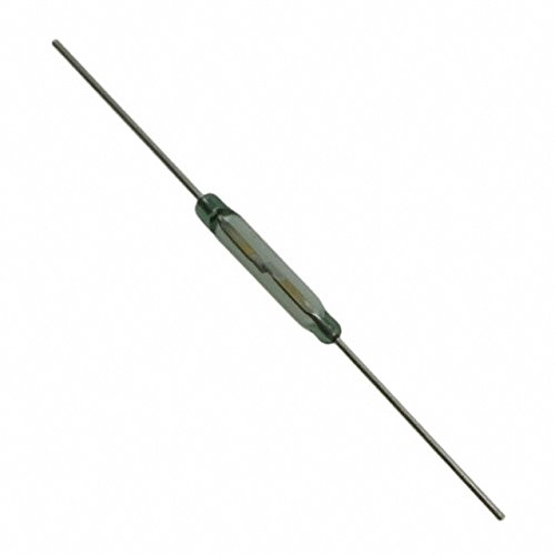 SWITCH REED SPST-NO 500MA 180V (Pack of 100) (KSK-1A66-1520) by Standex-Meder Electronics