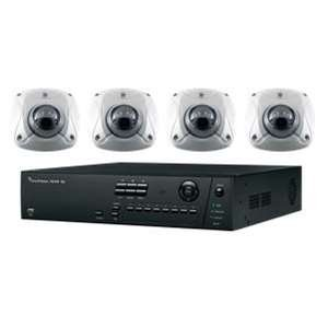 utc-fire-security-truvision-video-surveillance-system-4-channel-kit-with-4-bullet-cameras-kit-tvn-10