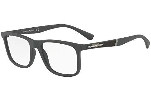 Eyeglasses Emporio Armani EA 3112 5574 MATTE MILITARY GREEN