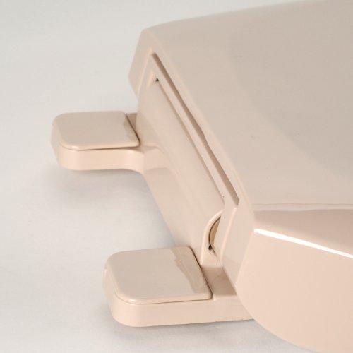 Comfort Seats C2200S30 Premium Ez Close Elongated Closed Front ...