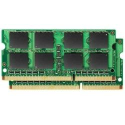 Apple Memory Module 8GB 1333MHz DDR3 (PC3-10600) - 2x4GB by Lifetime Memory Products