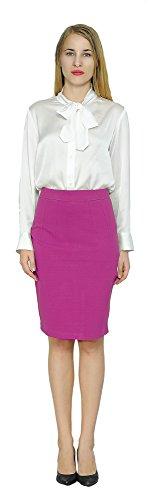 Marycrafts Women's Work Office Business Pencil Skirt M Hot - Office Women Hot