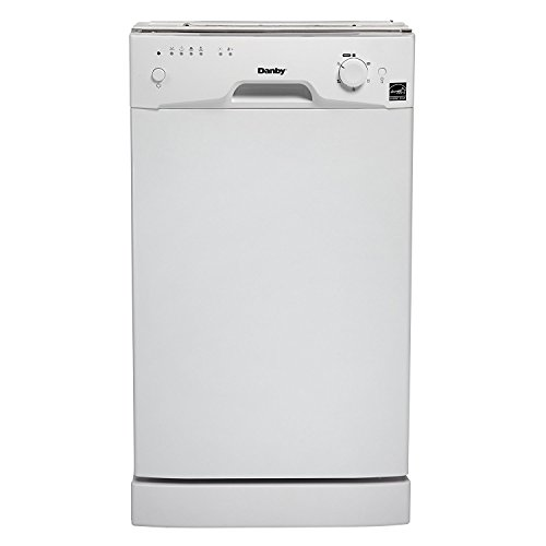 white 18 dishwasher - 5