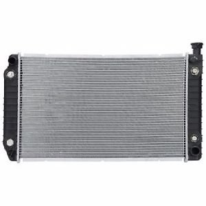 Affordable Radiators 622 Fits Chevy GMC C/K Series 88-95 Suburban 92-93 Radiator 5.0 5.7 - Chevrolet 1992 A/c Suburban