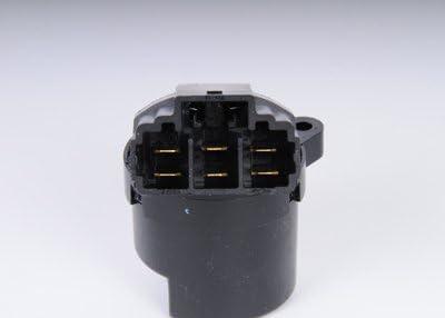 ACDelco 96238726 GM Original Equipment Ignition Switch [並行輸入品]