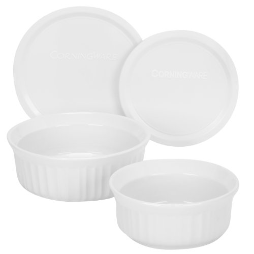 corningware-french-white-4-piece-round-mini-value-pack-includes-16-ounce-round-dish