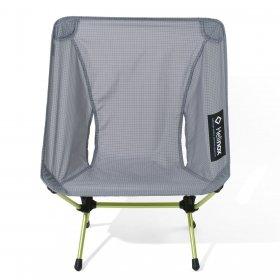 Helinox - Chair Zero Camping Chair, Grey by Helinox