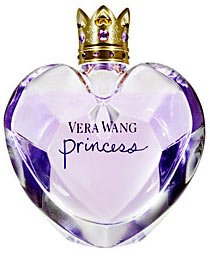 Vera Wang Princess for Women Gift Set - 1.7 oz EDT Spray + 2.5 oz Body Lotion + 2.5 oz Body Polish + Mini