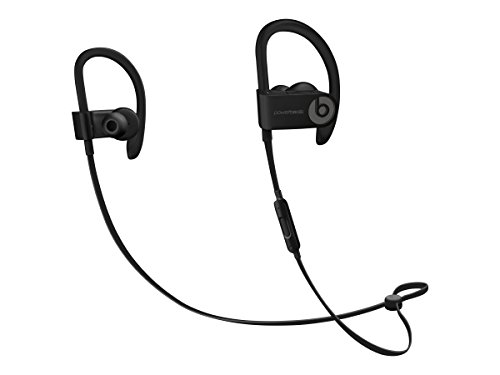 Powerbeats3 Wireless In-Ear Headphones - Black (Wholesale Beats)