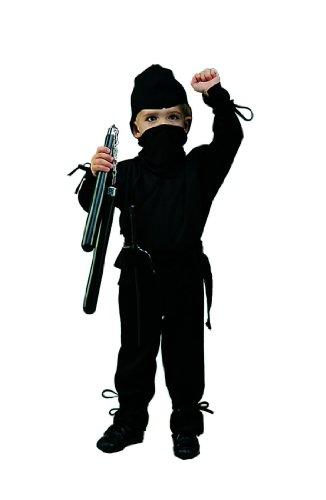 Toddler Lil Ninja Costume