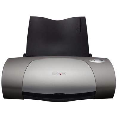 Lexmark Z705 Printer New