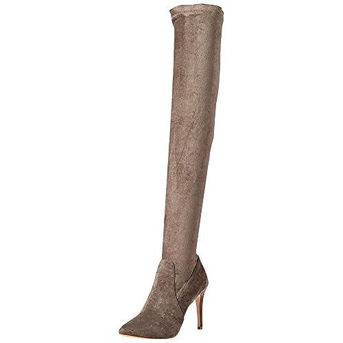 Carlos by Carlos Santana Womens Delia Slouch Boot
