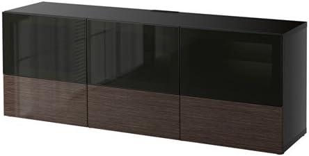 Ikea 14202.261423.1830 - Banco de TV con Puertas y cajones ...