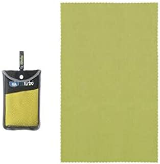 CQIANG 速乾性のタオル、強力な吸水性ポータブルアウトドアスポーツ登山旅行ランニングタオル特大タオル ギフト、より多くの色、120 * 80 cm (Color : F, Size : 120*80cm)
