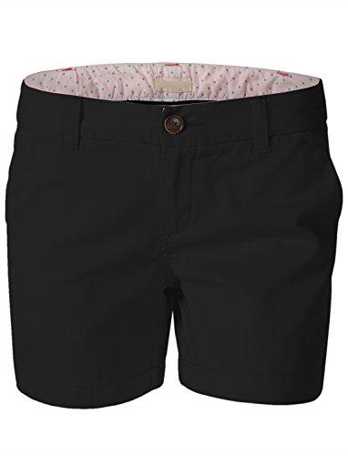 7 Encounter Casual Stretch Cotton Chino Shorts 7 in Inseam