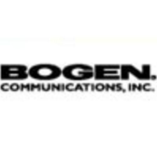 - Bogen - TNG1S - Tone Generator Input, 4 Of 8 Selectable, Screw Terminal
