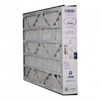 """Trion Air Bear 266649-101 - 16"""" x 25"""" x 3"""" MERV 13 Pleated Air Filter"""