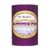Dr Singha's Mustard Bath Mustard Bath 32 oz 32 oz ( Multi-Pack) by Dr. Singha's (Image #1)