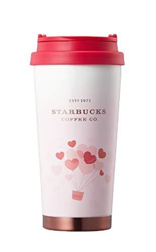 해외 한정 스타벅스 텀블러 스타벅스 Starbucks SS Elma Loveballoon tumbler 473ml