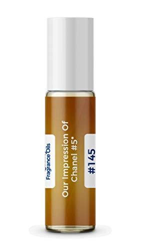 Quality Fragrance Oils' Impression of #5 (10ml Roll On) ()