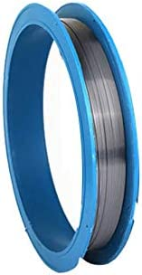 1Meter//Spool IQQI 99.95/% Tungsten Fine Wire ,1.0mm//1m Cleaned,Easy to Be Processed 1.0-1.5 mm