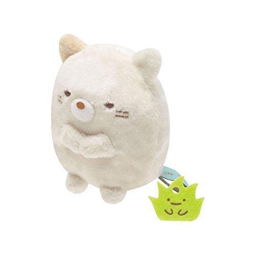 [해외]필 토 코 마루 여 풀 인형 고양이 / Sanko Gura Rei Plush Cat