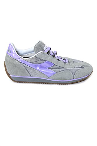 Diadora Sneakers Equipe S. Stone Wash Grey/Lilac 156552 UK9