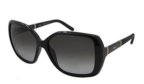 Sunglasses CHLOE CE 680 S 001 - Chloe Sunglasses Black