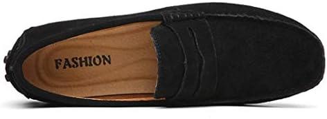 ウォーキングシューズ メンズ トレッキングシューズ スウェード 登山靴 透湿防水 ノンスリップ キャンプ ハイキング アウトドア スニーカー 大きいサイズ 幅広 耐摩耗性 黒 ビジネス 父の日 コンフォートシューズ