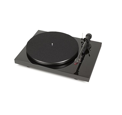 Pro-Ject - Debut Carbon DC (Piano Black) for sale  Delivered anywhere in USA