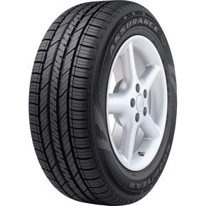 Goodyear ASSURANCE FUEL MAX All-Season Radial Tire - 215/55-