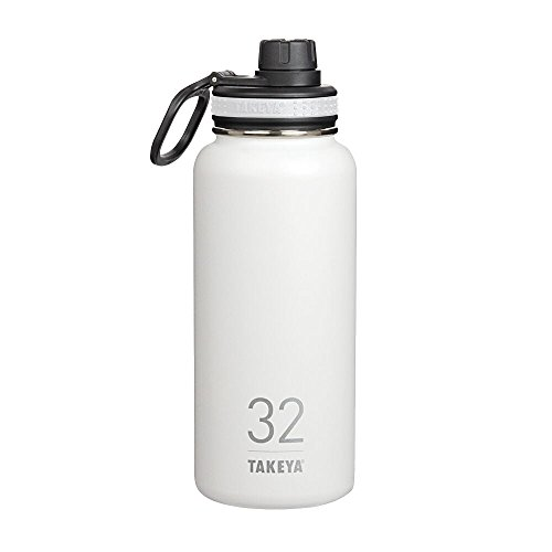 Takeya Originals Insulated Stainless Bottle product image