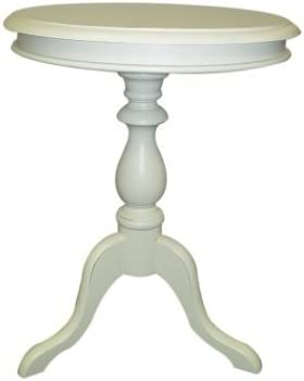 Carolina Chair Table 1925 Gilda Side Table Antique Ivory