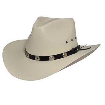 Eddy Bros. Men Kent Western Hat at Amazon Men s Clothing store  754adcd56a8