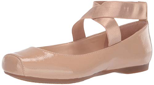 Jessica Simpson Women's Mandalaye, Nude, 6.5 Medium US