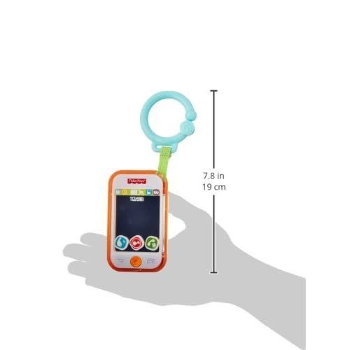 Fisher-Price Musical Smart Phone