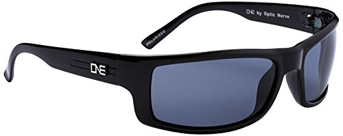 One by Optic Nerve Fourteener Sunglasses, - Optic Nerve Sun Glasses