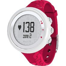 Suunto M2 Women's Heart Rate Monitor and Fitness Training Wa