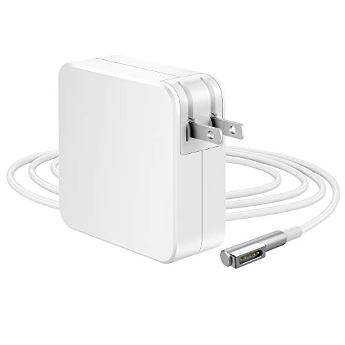 Amazon Com Wppower Ac Adapter 60w Charger Replacement For Macbook