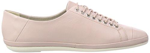 Rose Zapatos 59 Derby de Rosa Milkshake Mujer Cordones Vagabond para OqnZxqAH