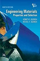 Engineering Materials Properties and Selection 9th Edition