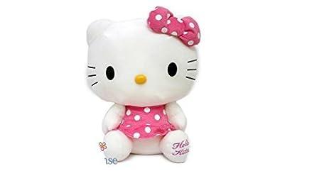 Hello Kitty Plush Toys : Amazon geisha hello kitty plush sanrio hello kitty inch