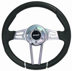 Grant Steering Wheel Ring - Grant 457 Club Sport Steering Wheel