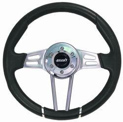 Grant Steering Wheels Billet Wheel - 3